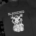 blackened whiskey t shirt
