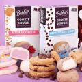 bubbies cookie dough