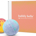 bubbly bele bath bomb