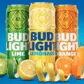 bud light flavored beer