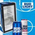 bud light fridge