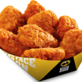buffalo wild wings boneless wings