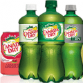 canada dry products