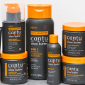 cantu mens hair care