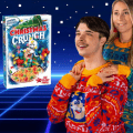 captain crunch ugly christmas sweaters