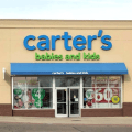 carters store front