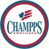 champps logo