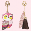 charming charlie keychains