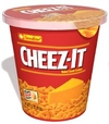 cheez it snack cups