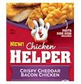 chicken helper crispy cheddar bacon chicken