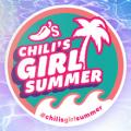 chilis girl summer sweepstakes