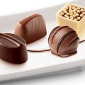 chocolate tasting tray