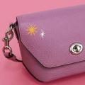 coach monique handbag