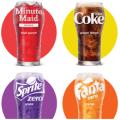 coca cola freestyle drinks
