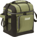 coleman 30 can soft cooler