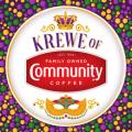 community coffee