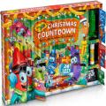 crayola christmas countdown advent calendar