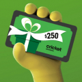 cricket wireless gift card