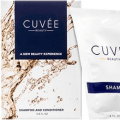 cuvee shampoo and conditioner