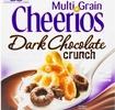 dark chocolate cheerios