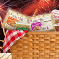 del real foods prize pack