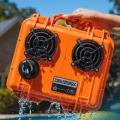 demerbox speakers