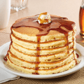 dennys all you can eat pancakes