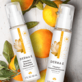 derma e vitamin c moisturizer and serum