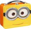 despicable me 2 metal lunchbox