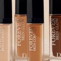dior forever skin correct concealer