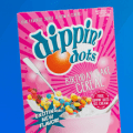 dippin dots cereal