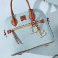 dooney and bourke go to spring bags
