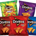 doritos variety pack