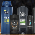 dove and degree products