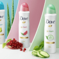dove go fresh dry spray