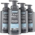 dove men care body wash