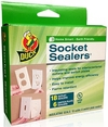 duck socket sealers