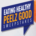 eating healthy sweepstakes