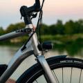 eddie bauer charge city electric bike