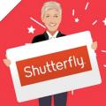 ellen shutterfly