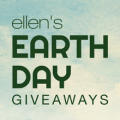 ellens earth day giveaway