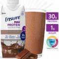 ensure max protein shake