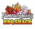 famous daves bbq shack