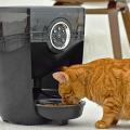 feeder robot