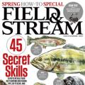 field and stream magazine 2017