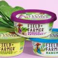 field farmer vegan dips
