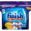finish quantum lemon
