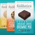 foodstirs organic baking mixes