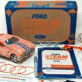 ford steam box