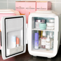 frigidaire retro cosmetics fridge